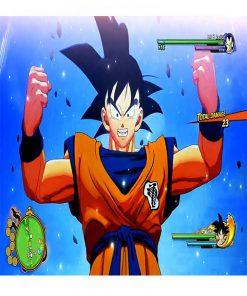تصویر بازی Dragon Ball Z Kakarot برای Ps4 01