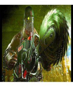 تصویر بازی Zombie Army 4 Dead War برای Ps4 01