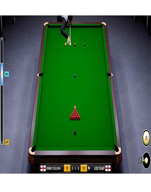 تصویر بازی Snooker 19 برای Ps4 01