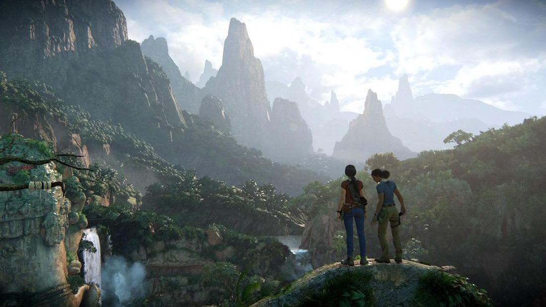 خرید و نقد و بررسی بازی Uncharted The Lost Legacy برای Ps4 02