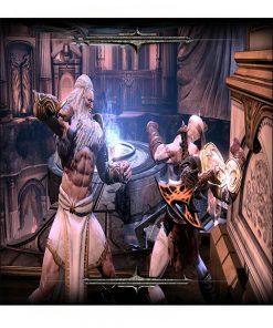 تصویر بازی God of War 3 Remastered برای PS4 03