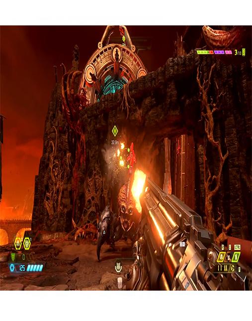 تصویر بازی Doom Eternal برای Ps4 03