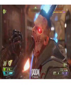تصویر بازی Doom Eternal برای Ps4 04