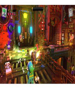 تصویر بازی Lego DC Super Villains برای PS4 03