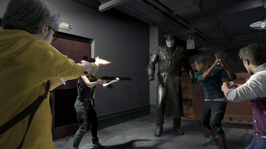 تصویر نقد و بررسی بازی Resident Evil 3 Remake برای PS4 03