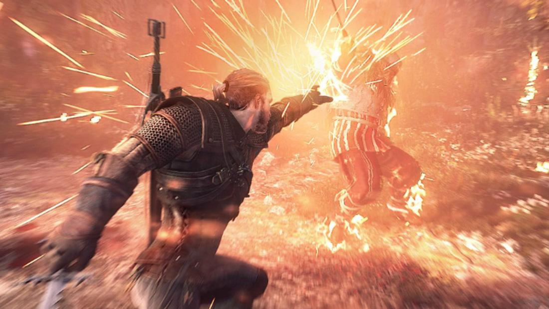تصویر نقد و بررسی بازی The Witcher 3 Wild Hunt برای PS4 04