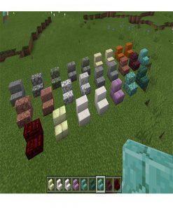 تصویر بازی Minecraft Bedrock Edition برای Ps4 02