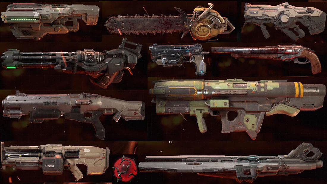 تصویر نقد و بررسی بازی Doom Eternal برای PS4 02