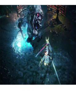 تصویر بازی Nioh 2 برای PS4 01