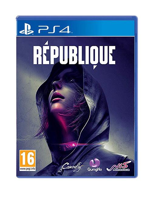خرید بازی Republique برای PS4