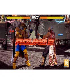 Tekken7 picture 01