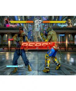 Tekken7 picture 02