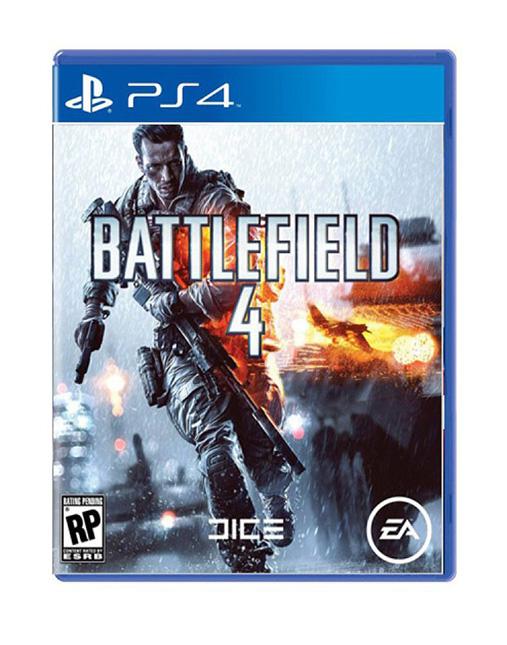 خرید بازی Battlefield 4 برای PS4