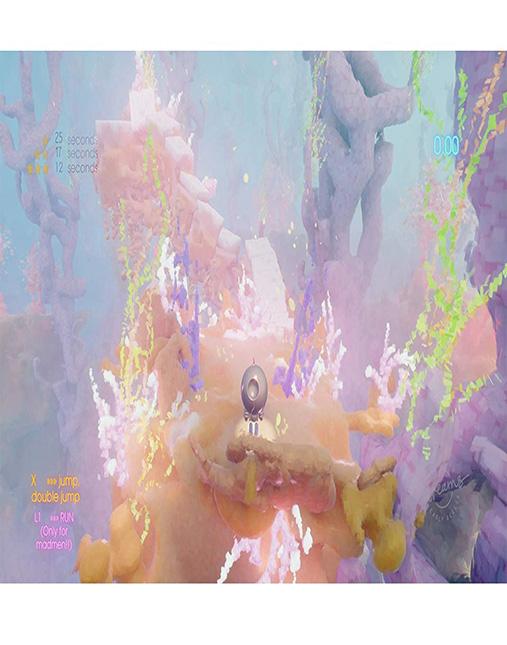 تصویر بازی Dreams برای PS4 03