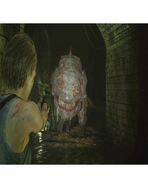 evil 3 gameplay 01