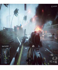 تصویر بازی Battlefield 4 برای PS4 02