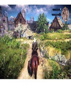 تصویر بازی The Witcher 3 Wild Hunt برای PS4 01