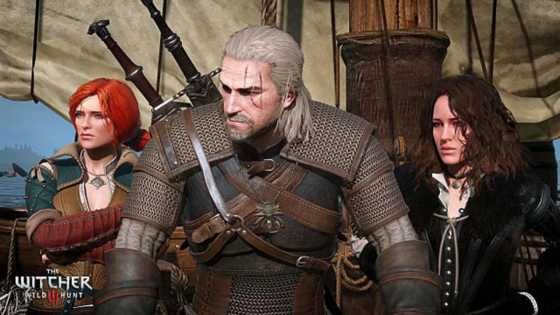 تصویر نقد و بررسی بازی The Witcher 3 Wild Hunt برای PS4 03