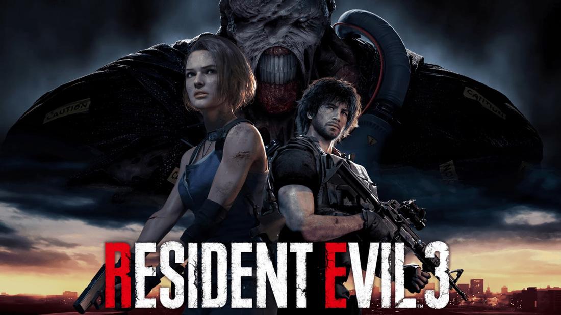 تصویر نقد و بررسی بازی Resident Evil 3 Remake برای PS4 01