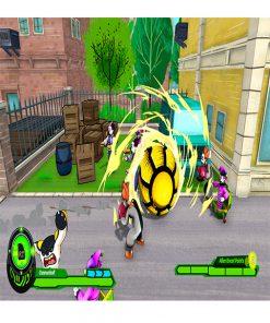 تصویر بازی Ben 10 برای PS4 03