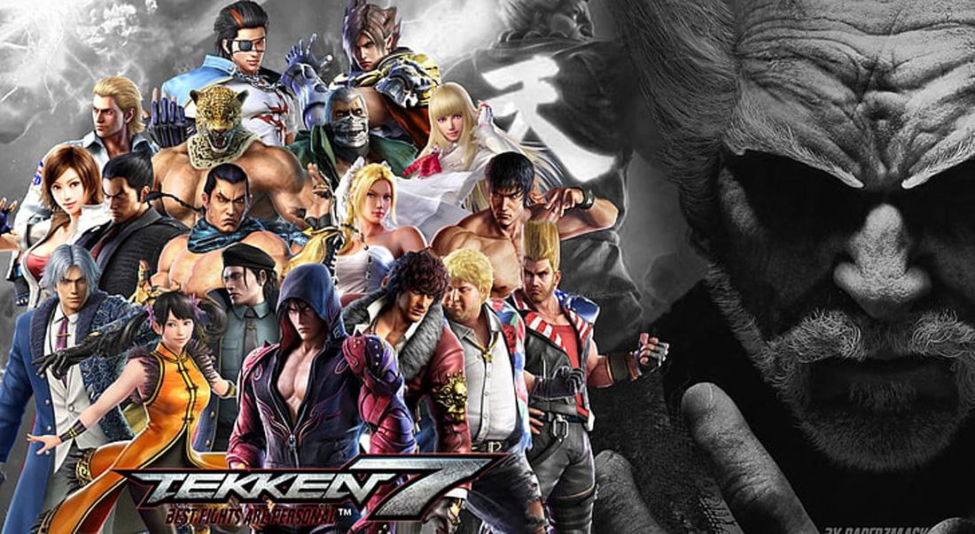 تصویر نقد و بررسی بازی Tekken 7 برای PS4 01
