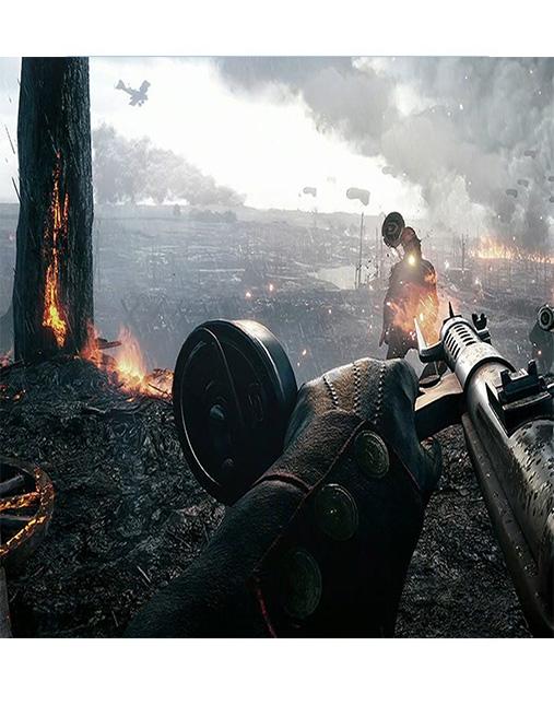 تصویر بازی Battlefield 1 برای Ps4 03