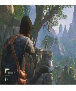 تصویر بازی Uncharted 4 A Thief's End برای PS4 02