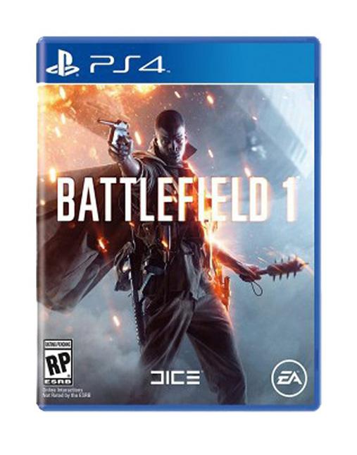 خرید بازی Battlefield 1 برای Ps4