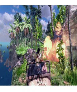 تصویر بازی Uncharted The Nathan Drake Collection برای PS4 03