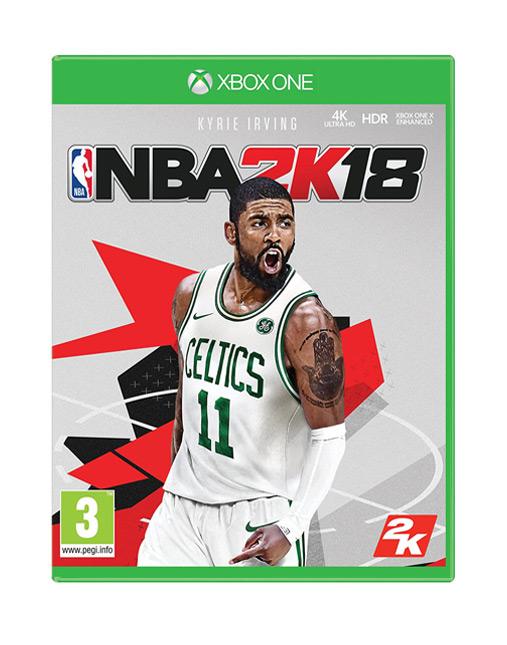 خرید بازی Nba-2k18 برای Xbox On