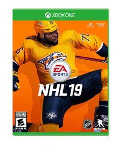 خرید بازی Nhl 19 برای Xbox One