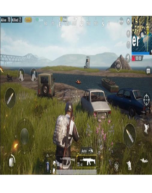 تصویر بازی Pubg برای Xbox One 04