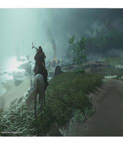 تصویر بازی Ghost of Tsushima برای Ps4 04