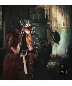 تصویر بازی Resident Evil Revelations 2 برای PS4 02