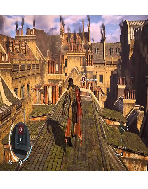 تصویر بازی Assassin's Creed Syndicate برای Xbox One 05