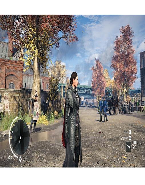 تصویر بازی Assassin's Creed Syndicate برای Xbox One 04