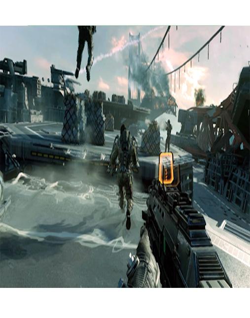 تصویر بازی Call Of Duty Advanced Warfare برای Xbox One 02