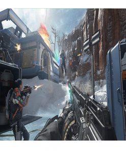 تصویر بازی Call Of Duty Advanced Warfare برای Xbox One 03