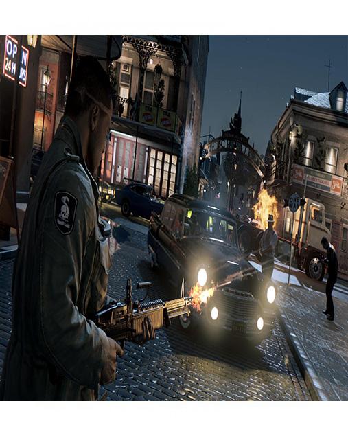 تصویر بازی Mafia 3 برای Ps4 02