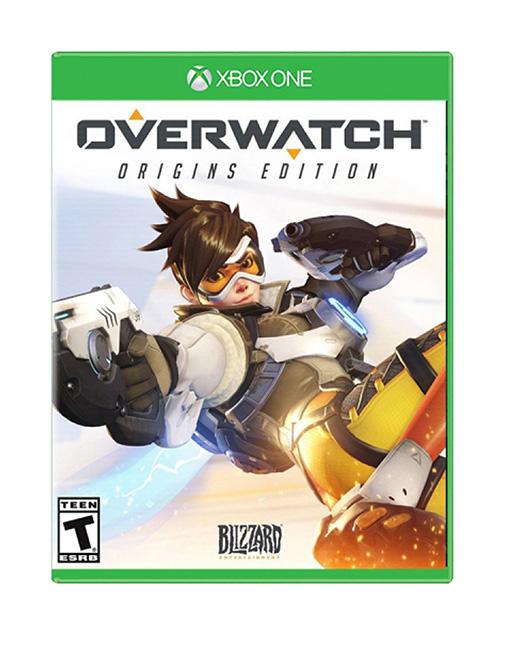 خرید بازی Overwatch برای Xbox One
