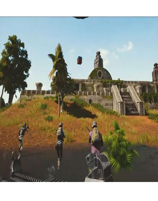 تصویر بازی Pubg برای Xbox One 03