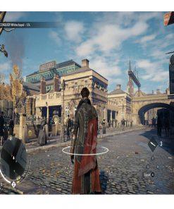 تصویر بازی Assassin's Creed Syndicate برای Xbox One 01