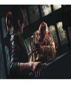 تصویر بازی Resident Evil Revelations 2 برای PS4 03