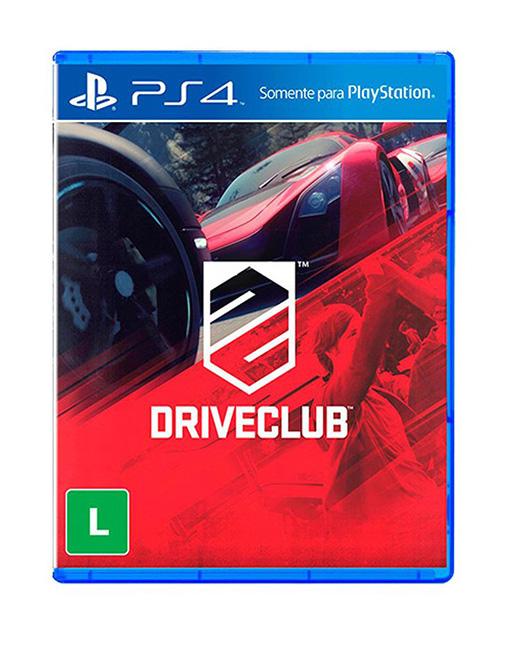 خرید بازی Driveclub برای Ps4