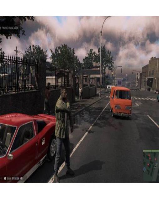 تصویر بازی Mafia 3 برای Ps4 01