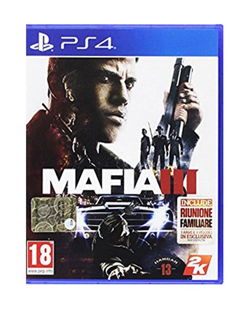 خرید بازی Mafia 3 برای Ps4