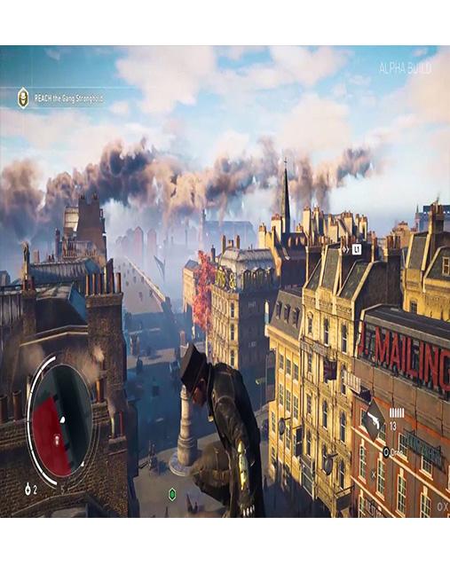 تصویر بازی Assassin's Creed Syndicate برای Xbox One 06