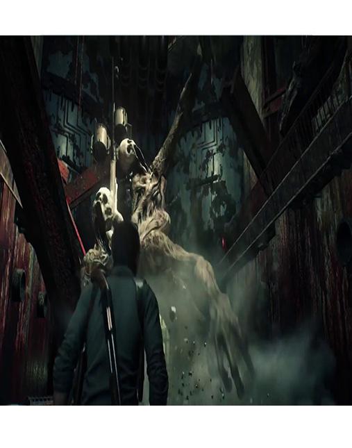 تصویر بازی The Evil Within برای Ps4 02