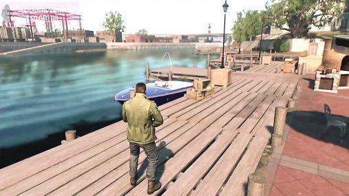 تصویر بازی Mafia 3 برای Ps4 04