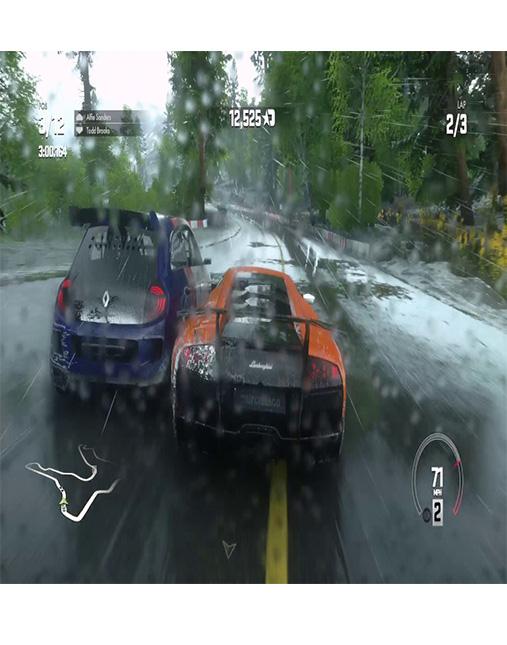 تصویر بازی Driveclub برای Ps4 04